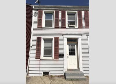 Columbia Single Family Home For Sale: 341 Union Street