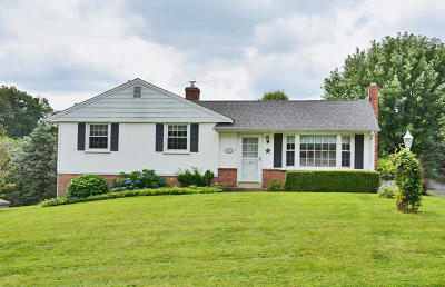Lancaster Single Family Home For Sale: 936 Darby Lane