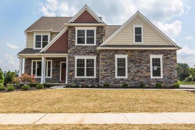 Lancaster Single Family Home For Sale: 518 E Delp Road