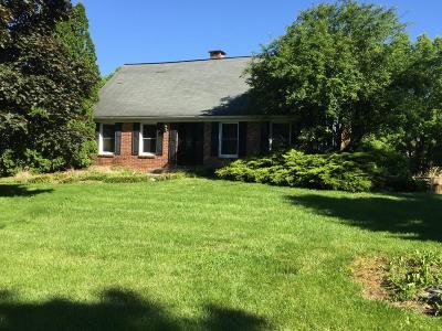 Washington Boro Single Family Home For Sale: 116 Spring Meadow Lane