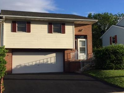 Akron Condo/Townhouse For Sale: 313 Colonial Drive