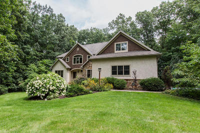 Pequea Single Family Home For Sale: 109 Deerfield Drive