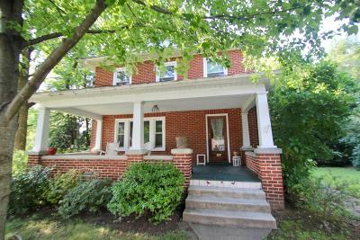 Elizabethtown Single Family Home For Sale: 329 E College Avenue