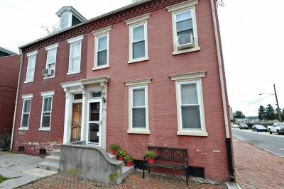 Columbia Single Family Home For Sale: 732 Locust Street