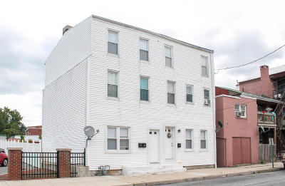 Columbia Multi Family Home For Sale: 31, 33, 35 S 3rd Street