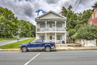Marietta Multi Family Home For Sale: 504 E Market Street