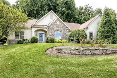 Lancaster Single Family Home For Sale: 1316 Jasmine Lane