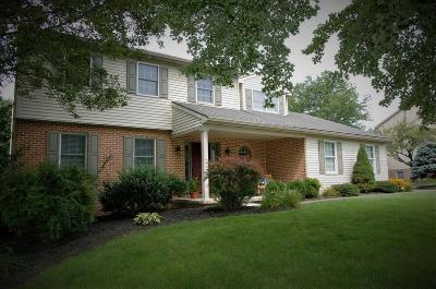 Leola Single Family Home For Sale: 121 Joy Avenue