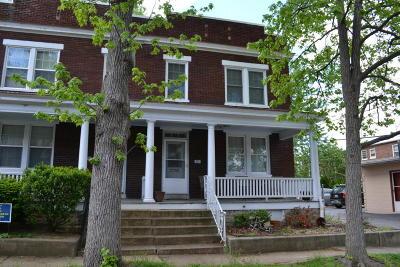 Lancaster Condo/Townhouse For Sale: 561 Reynolds Avenue