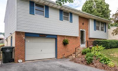 Lancaster Single Family Home For Sale: 3175 Stony Ridge Drive