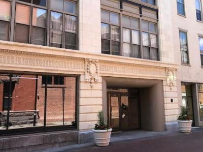 Lancaster Condo/Townhouse For Sale: 10 N Market Street
