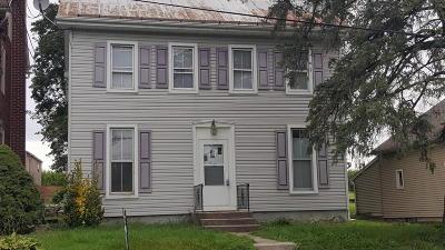 Stevens Single Family Home For Sale: 40 Stevens Road