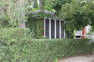 Lancaster Single Family Home For Sale: 401 S West End Avenue