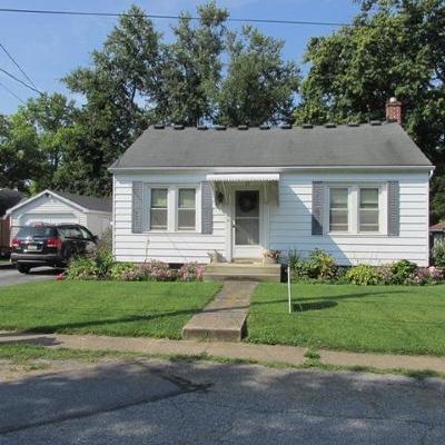 Marietta Single Family Home For Sale: 17 S King Street