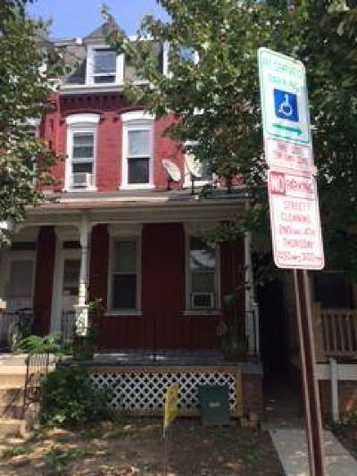 Lancaster Multi Family Home For Sale: 11 Pearl Street