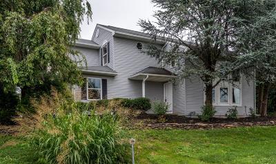 Marietta Single Family Home For Sale: 314 Amanda Court