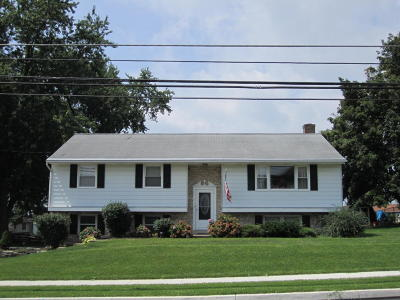 Manheim Single Family Home For Sale: 116 N Penryn Road