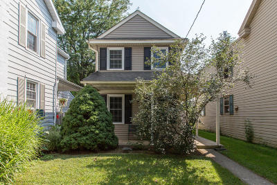 Lititz Single Family Home For Sale: 121 S Spruce