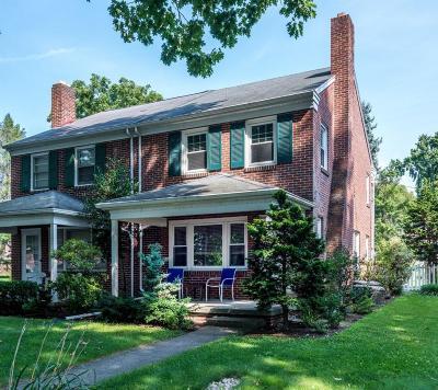 Lancaster Single Family Home For Sale: 867 Louise Avenue