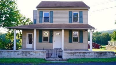 Denver Single Family Home For Sale: 789 Reinholds Road