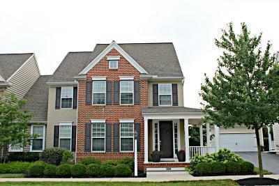 Lancaster Single Family Home For Sale: 1441 Drake Lane