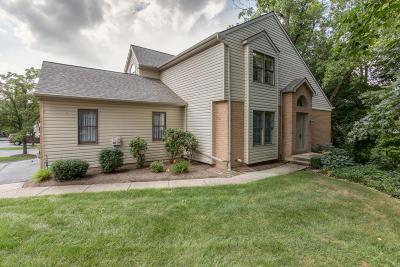 Lancaster Condo/Townhouse For Sale: 93 River Bend Park