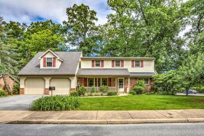 Ephrata Single Family Home For Sale: 752 N Maple Street