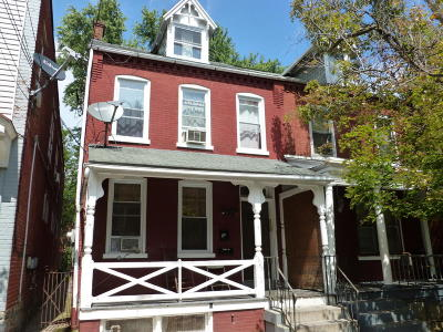 Lancaster Multi Family Home For Sale: 605 S Lime Street