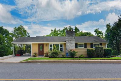 Ephrata Single Family Home For Sale: 451 Ridge Avenue