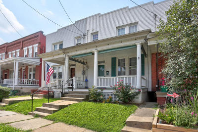 Lancaster Single Family Home For Sale: 720 N Pine Street