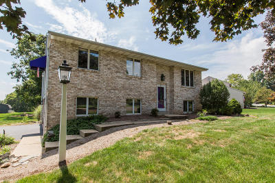 Lancaster Single Family Home For Sale: 128 Stonewyck Drive