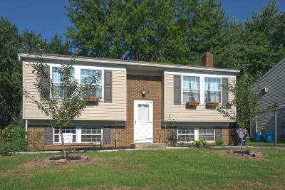 Lancaster Single Family Home For Sale: 2778 Cobblestone Lane