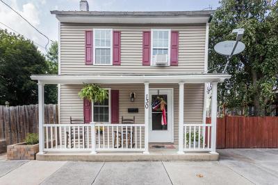 Marietta Single Family Home For Sale: 130 E Front Street
