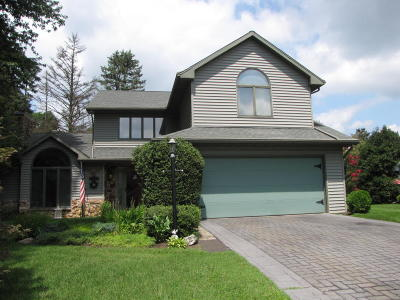 Lancaster Single Family Home For Sale: 125 Cliff Avenue