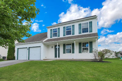 Denver Single Family Home For Sale: 74 Catalpa Circle