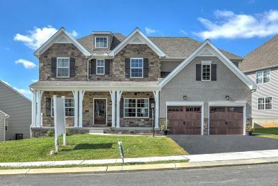Manheim Single Family Home For Sale: 6200 Bayberry Avenue