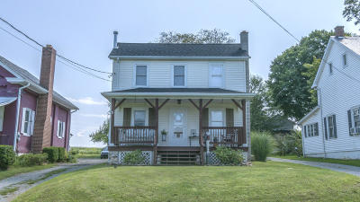 Peach Bottom Single Family Home For Sale: 1576 Slate Hill Road