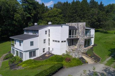 Lancaster Single Family Home For Sale: 1944 Millersville Road