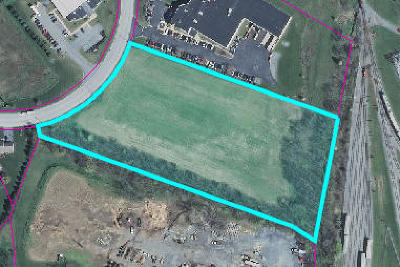 Residential Lots & Land For Sale: 1905 McFarland Drive