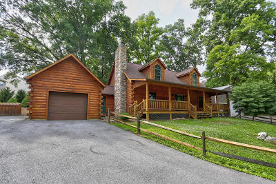 Lancaster Single Family Home For Sale: 1937 Millersville Road