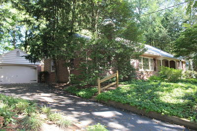 Akron Single Family Home For Sale: 1223 Hillcrest Road