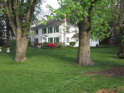 Denver Single Family Home For Sale: 78 Weaver Road