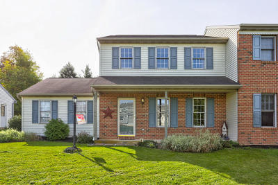Ephrata Single Family Home For Sale: 645 N State Street
