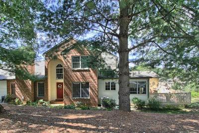 Millersville Condo/Townhouse For Sale: 501 Thorngate Place