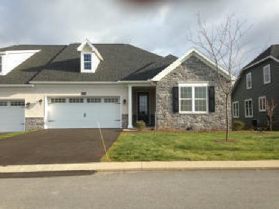 Millersville Single Family Home For Sale: 212 Sawgrass Drive