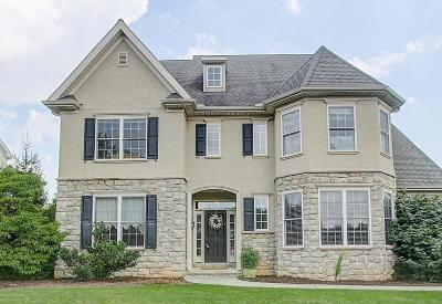 Landisville Single Family Home For Sale: 157 Parkview Drive