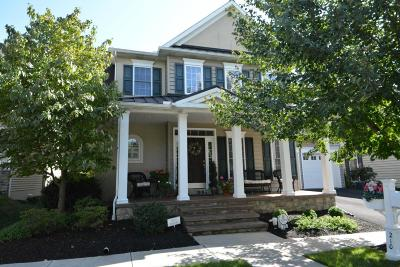 Lancaster Single Family Home For Sale: 210 Weatherfield Place