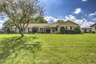 New Holland Single Family Home For Sale: 344 E Spruce Street