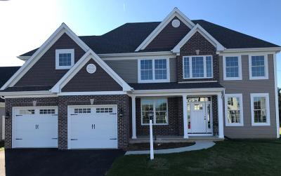 Lititz Single Family Home For Sale: 1037 Suffolk Drive