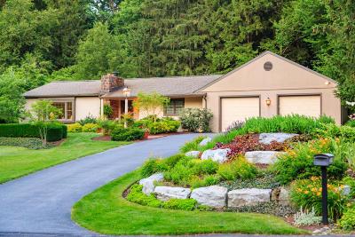 Lancaster Single Family Home For Sale: 2339 Fruitville Pike